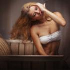 photo & retouch Aleksey G model Yana