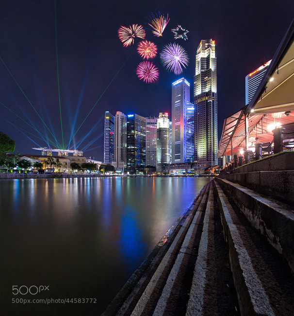 Photograph Tall & Proud by WK Cheoh on 500px