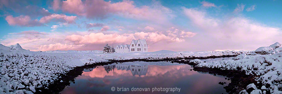 Photograph Solitude by Brian Donovan on 500px