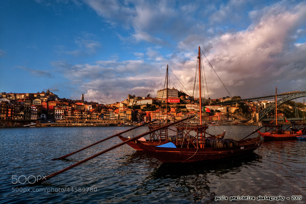 Photograph Porto Vintage... by Paulo Penicheiro on 500px