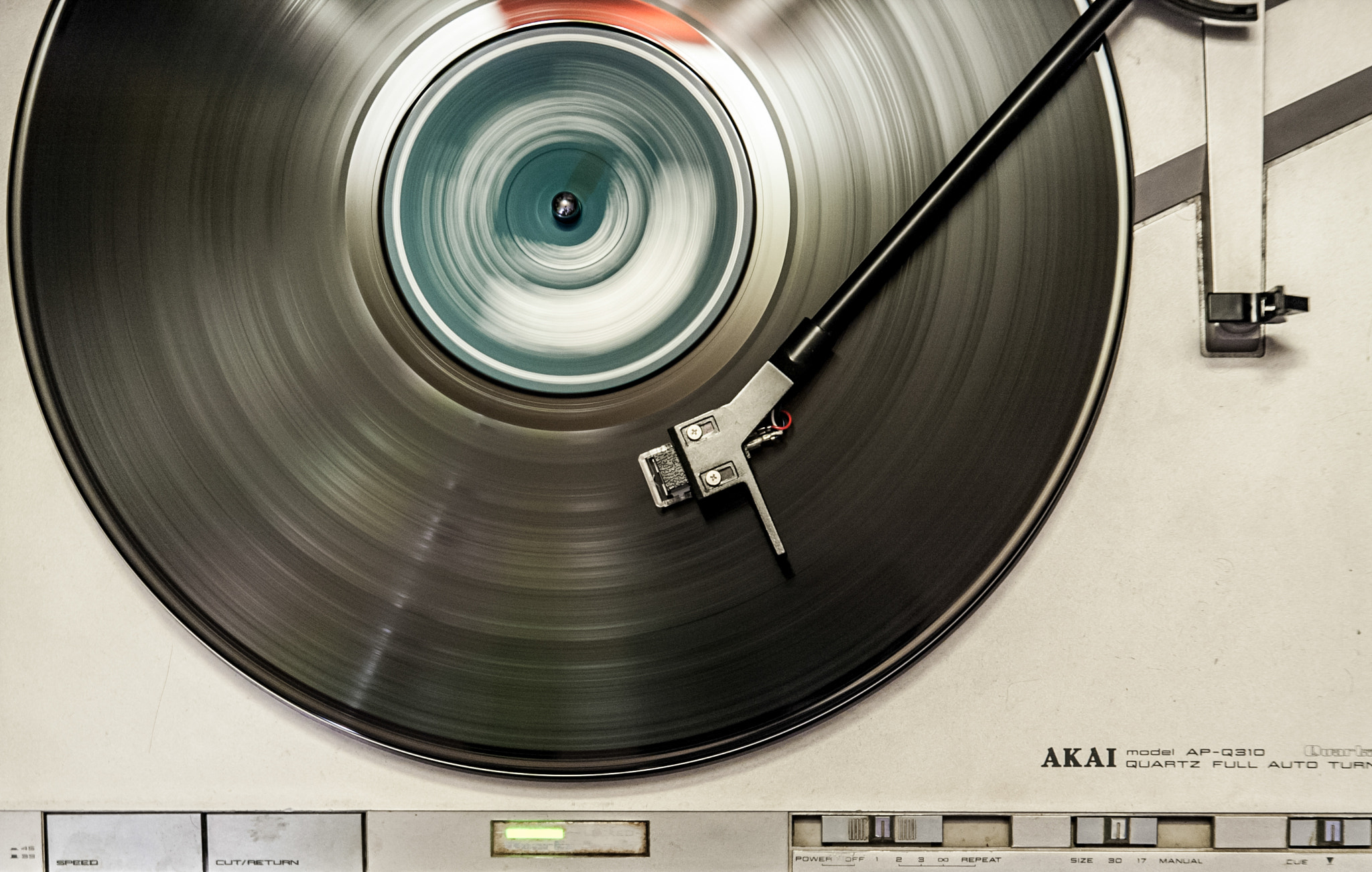Photograph vinyl by Miklós Makrai on 500px