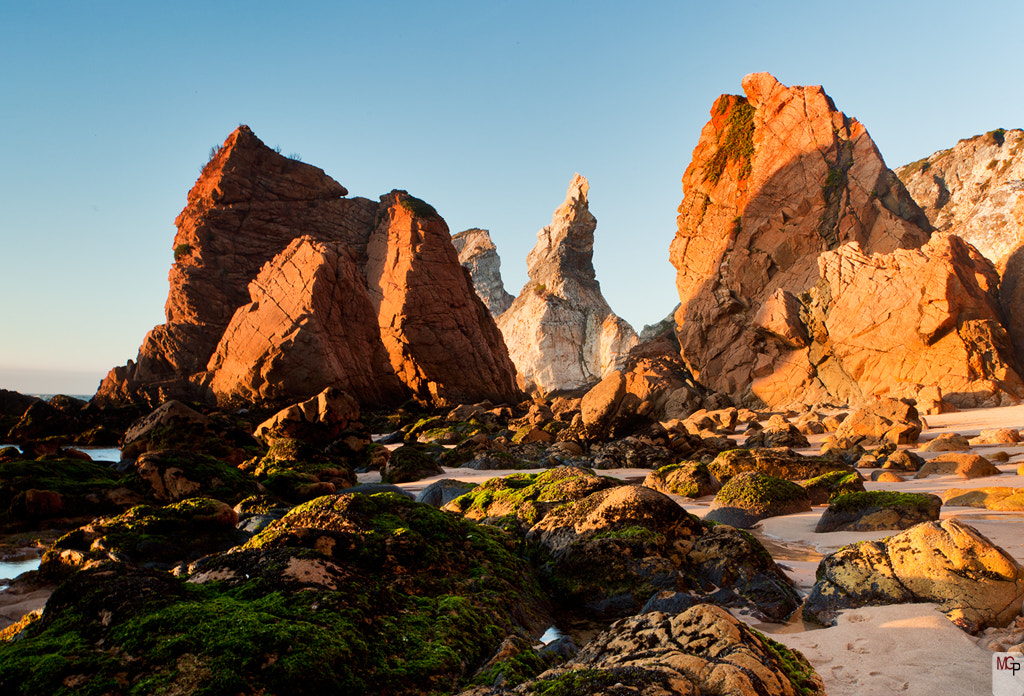 Photograph Praia da Ursa II by Marc G on 500px
