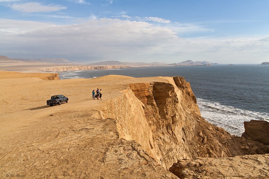 Paracas Peru by Kim Simonsen on 500px.com