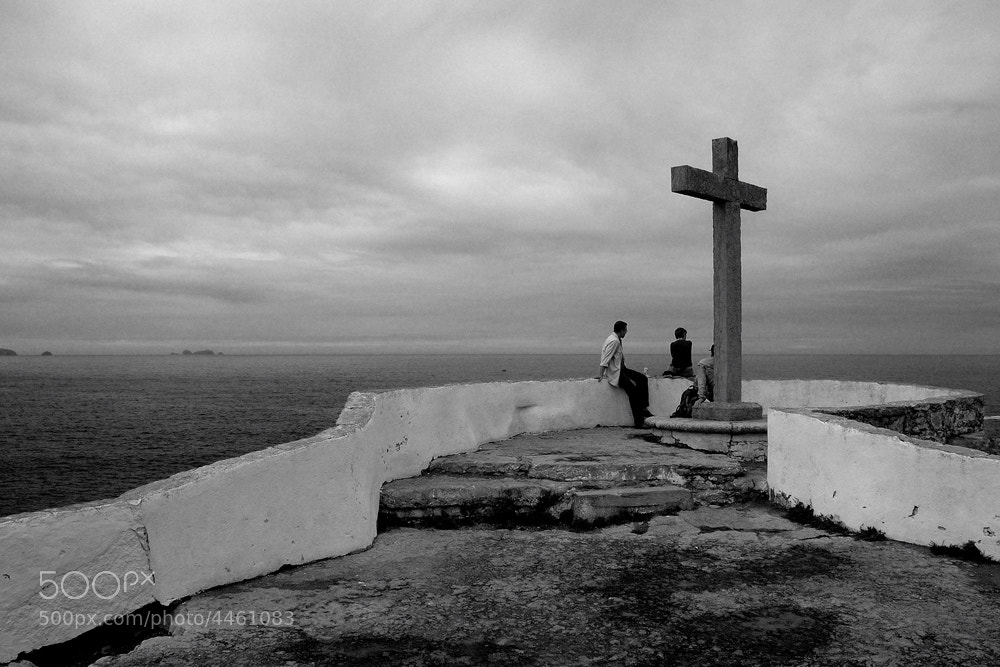 Photograph Remédio d'Alma by Jose Luis Garcez on 500px