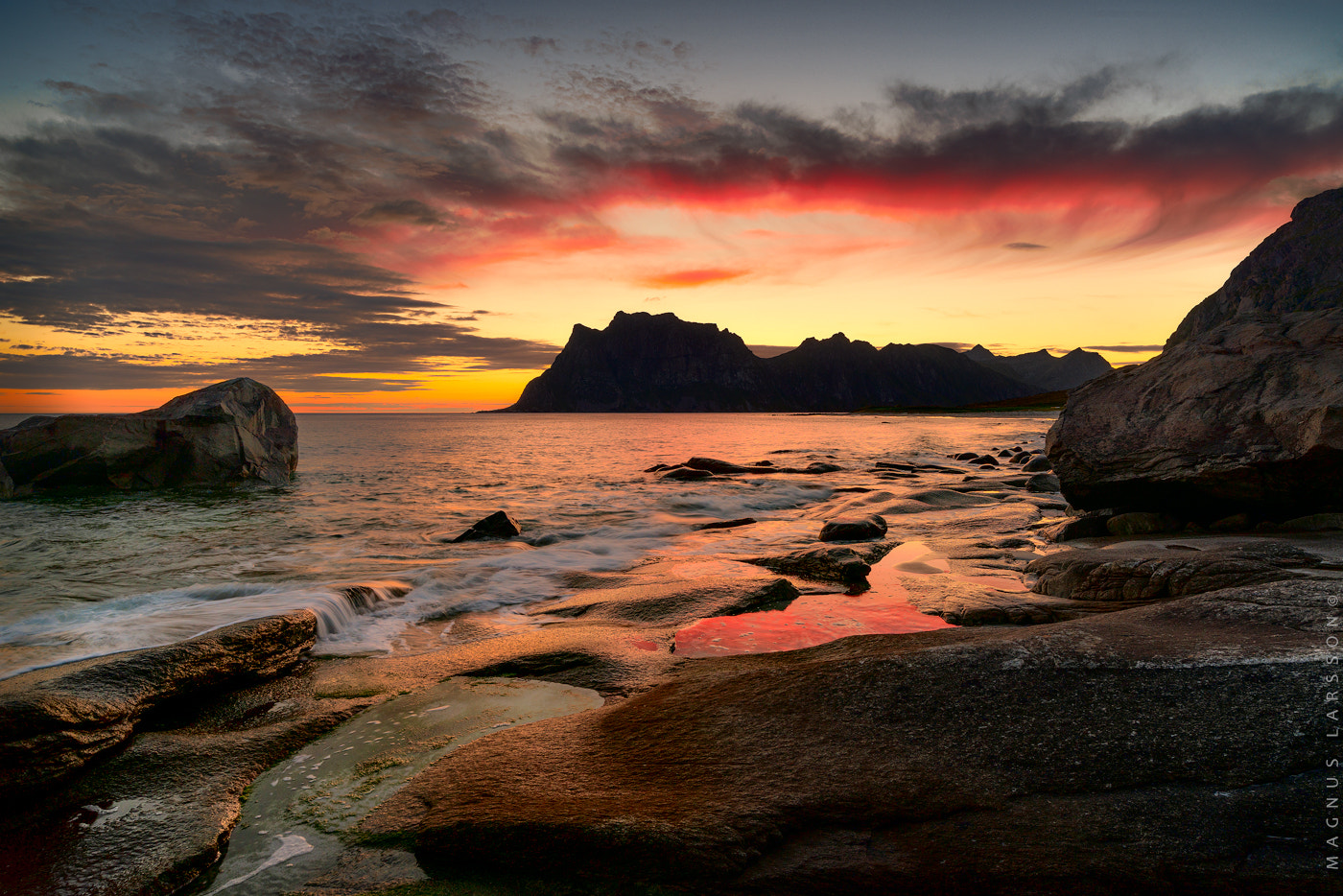 Photograph Luminosity Discharge by Magnus Larsson on 500px