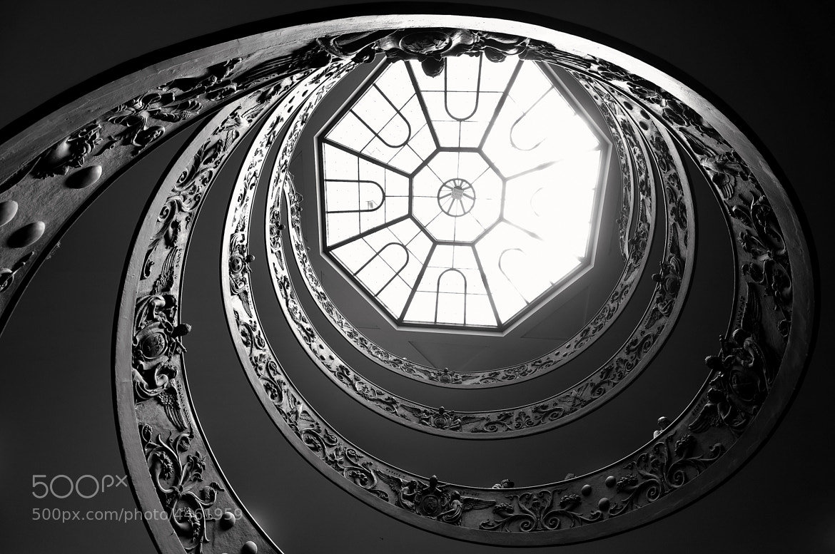 Photograph Escalera  by Gianluca Bocchi on 500px
