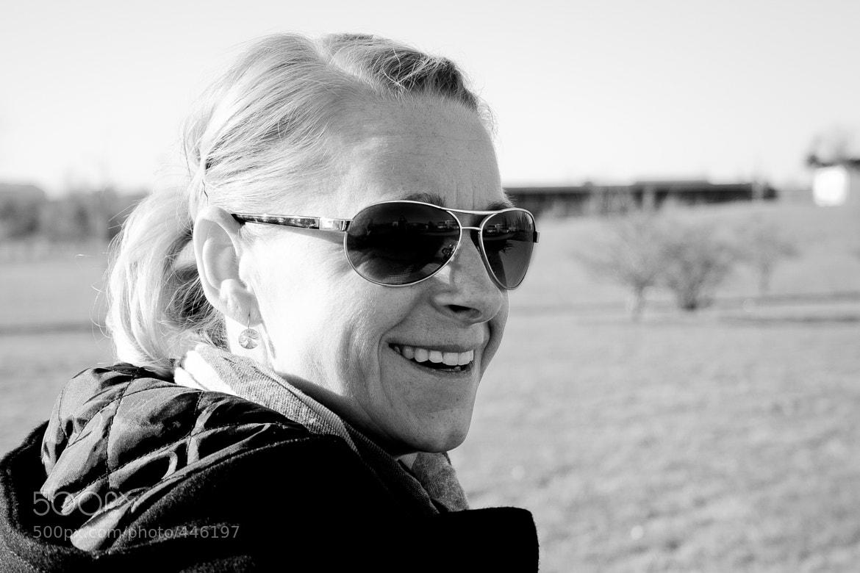 Photograph Katja by M. Lappe on 500px