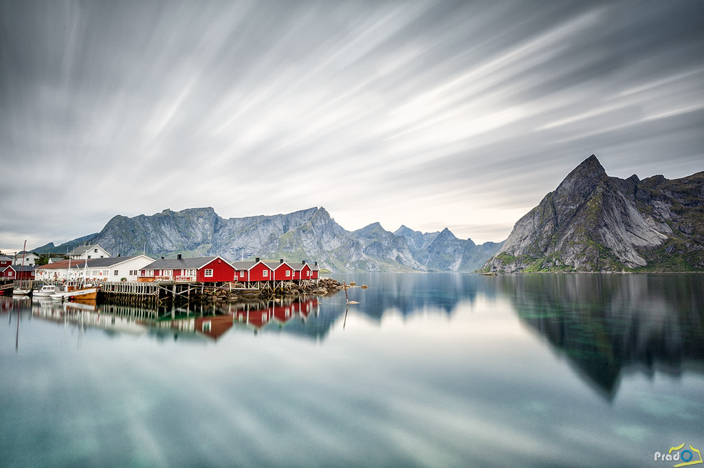 Photograph Hamnoy by Antonio J. Prado Pérez on 500px