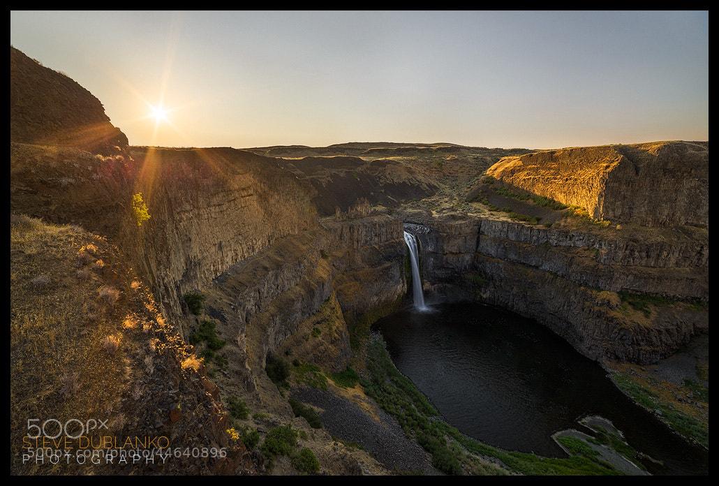Photograph Into the Sun by Steve Dublanko on 500px