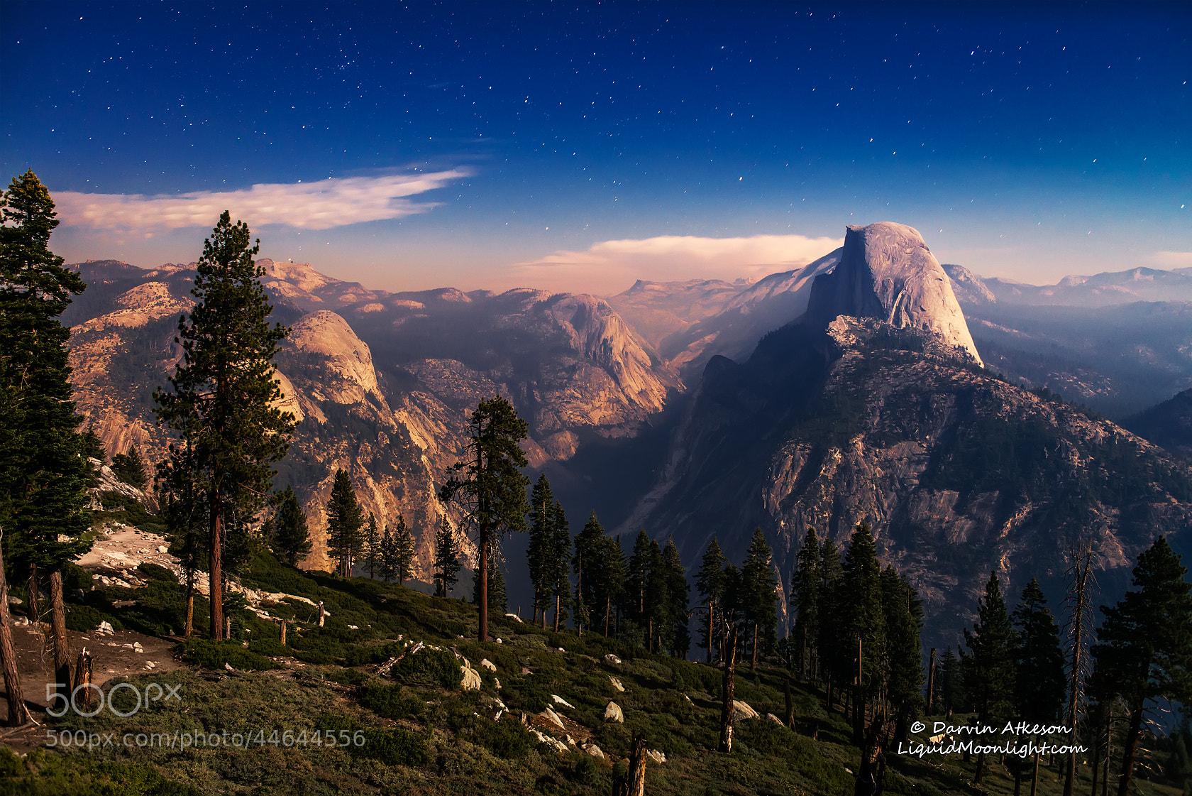 Photograph Yosemite Haze by Darvin Atkeson on 500px