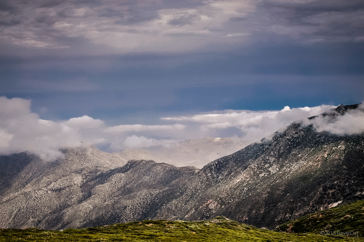 Photograph Mt Laguna by Royer Dirt on 500px
