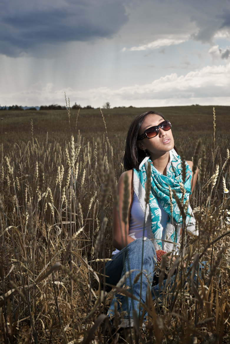 Photograph InTheField*0189 by Mark Shannon on 500px