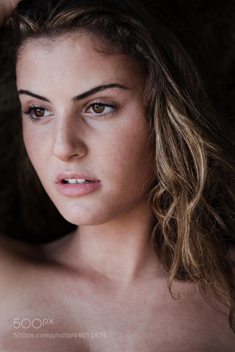 Photograph Natalya's Eyes by Will Navarro | Photography on 500px