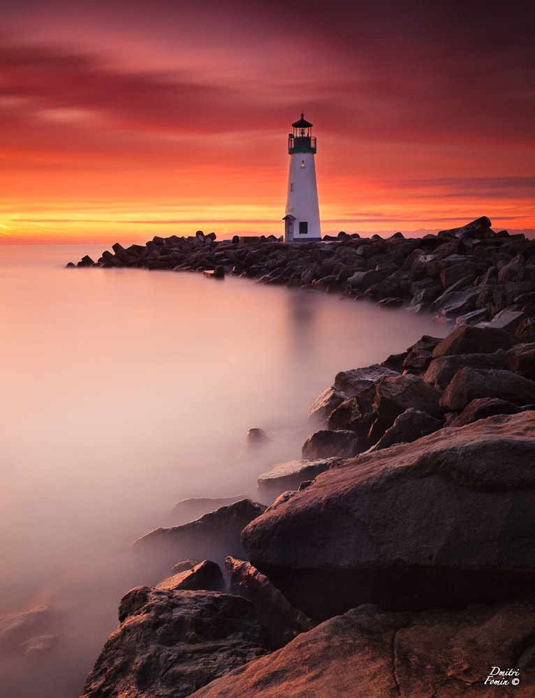 Photograph Guiding the way by Dmitri Fomin on 500px