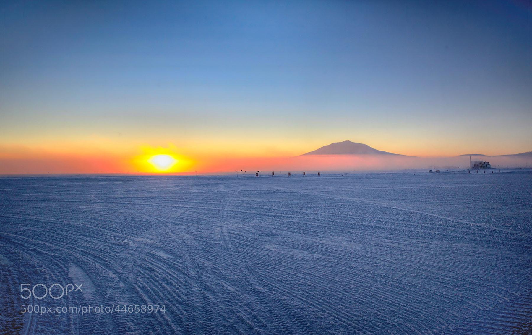 Photograph Last Sunset 3 by Deven Stross on 500px