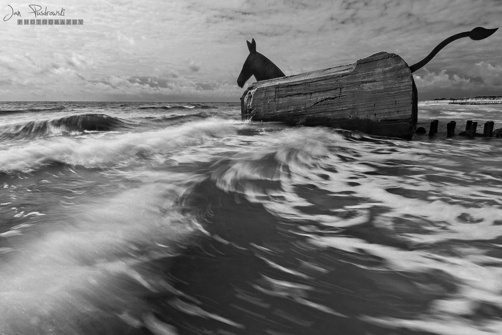 Photograph Riders on the Storm by Jan Pusdrowski on 500px