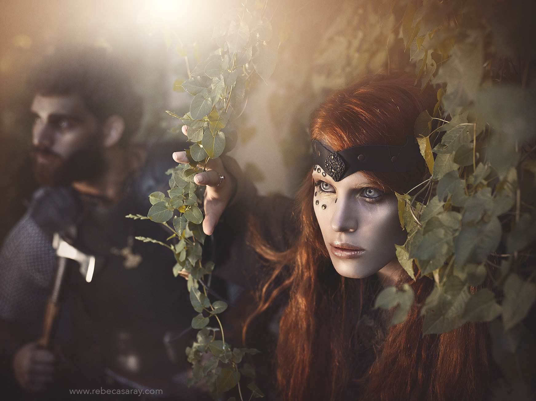 Photograph Mystic World by Rebeca  Saray on 500px