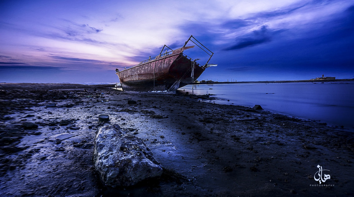 Photograph Dreaming by Hani Almaraghi on 500px