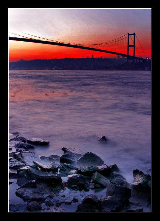 Photograph Bridge by Yusuf Kadri Şirinkan on 500px