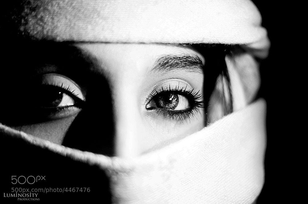 Photograph Arabian Identity.  by Luminosity Productions on 500px