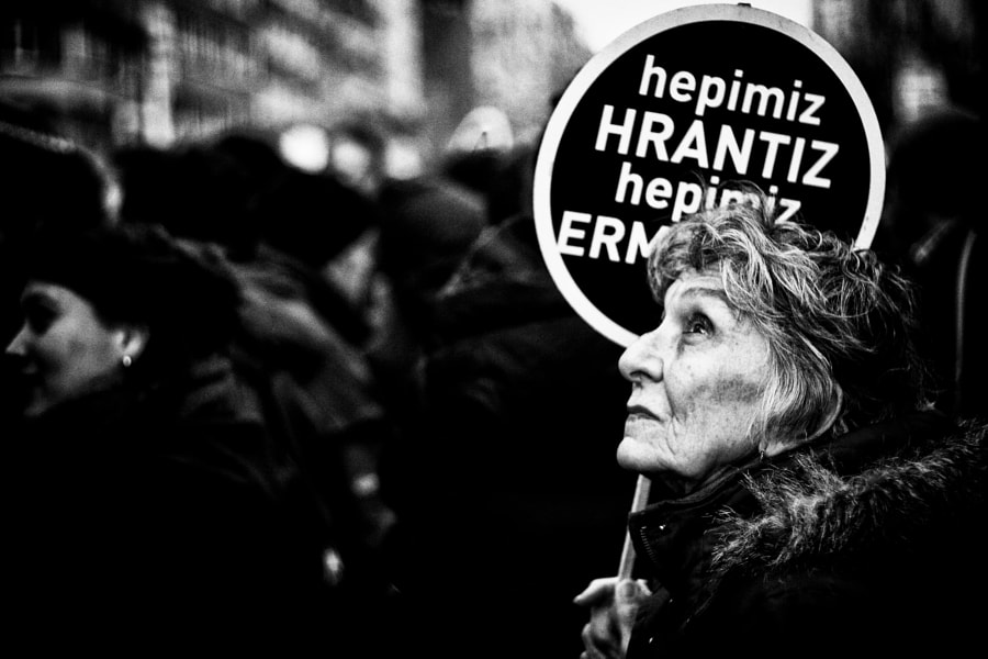 For Hrant