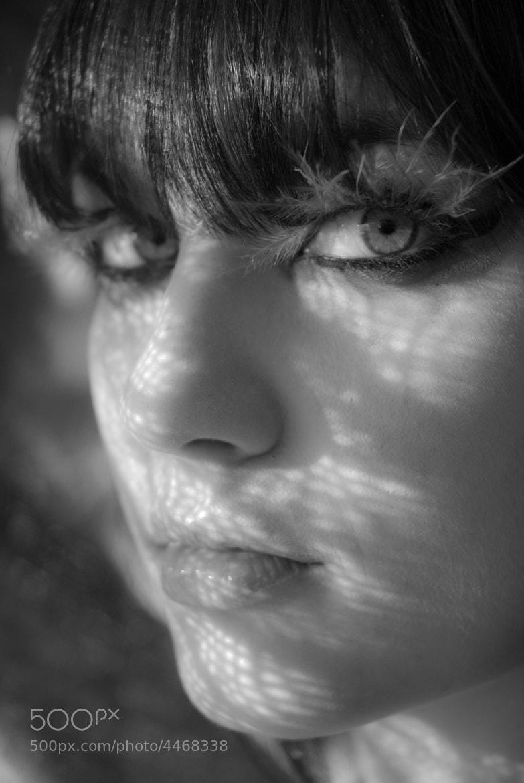 Photograph ellen by Marc Melander on 500px