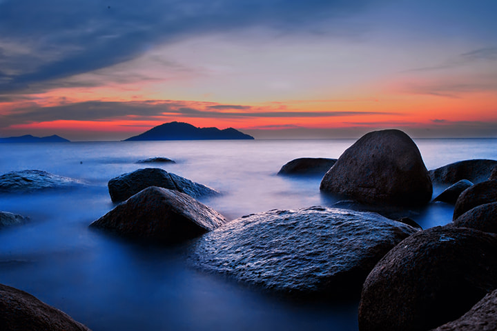Photograph kura2 beach by Jero Sepanto on 500px