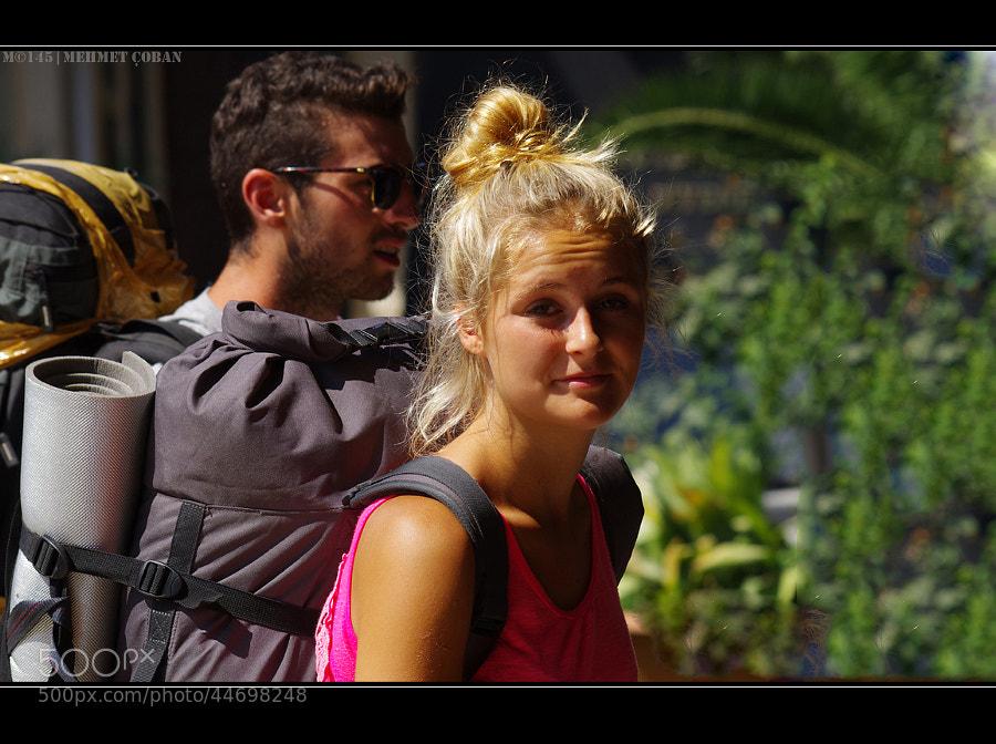 """weary travelers by Mehmet Çoban on 500px.com"""" border=""""0"""" style=""""margin: 0 0 5px 0;"""