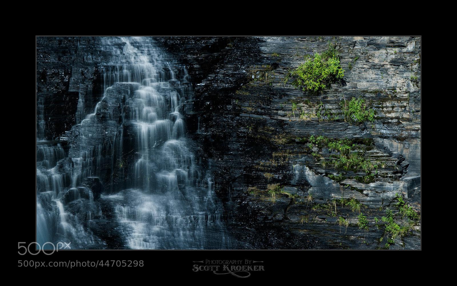 Photograph Yin-Yang by Scott Kroeker on 500px