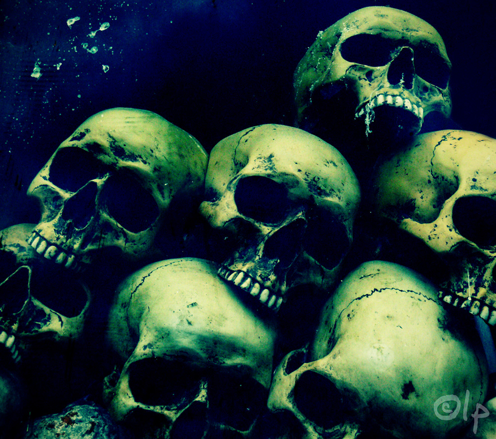 Photograph death. by Manuel Langer on 500px