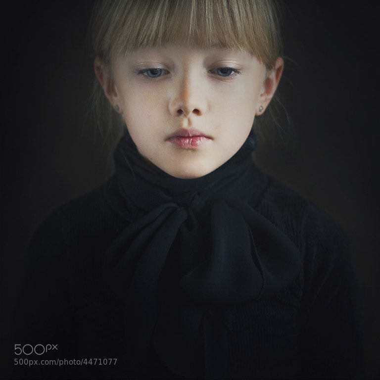 Photograph Maria by Magdalena Berny on 500px