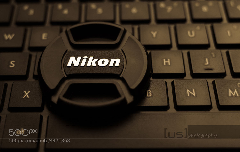 Photograph Nikon!! by whako moody on 500px