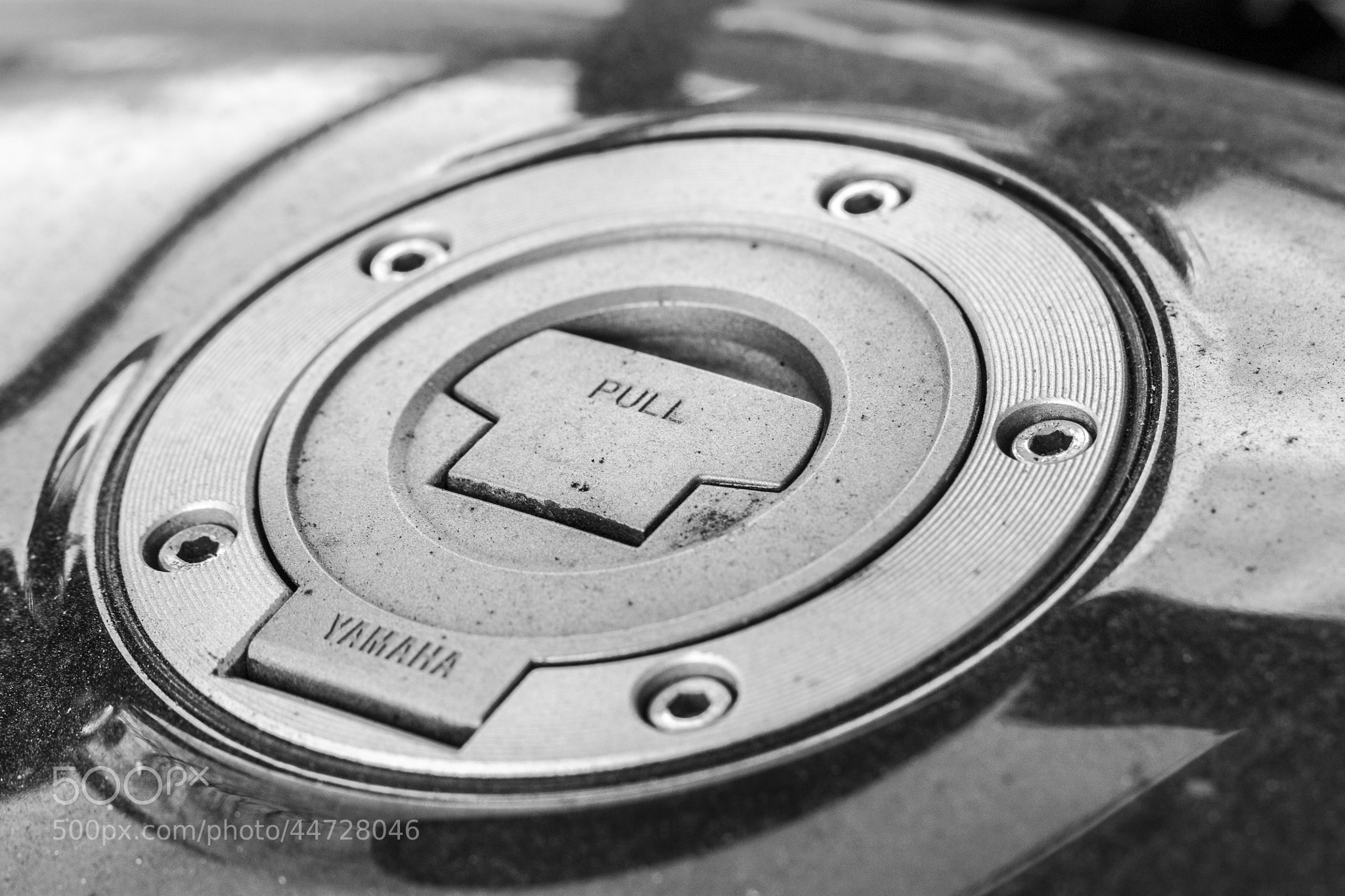 Photograph Fill 'er up! by Katherine Benjamin on 500px