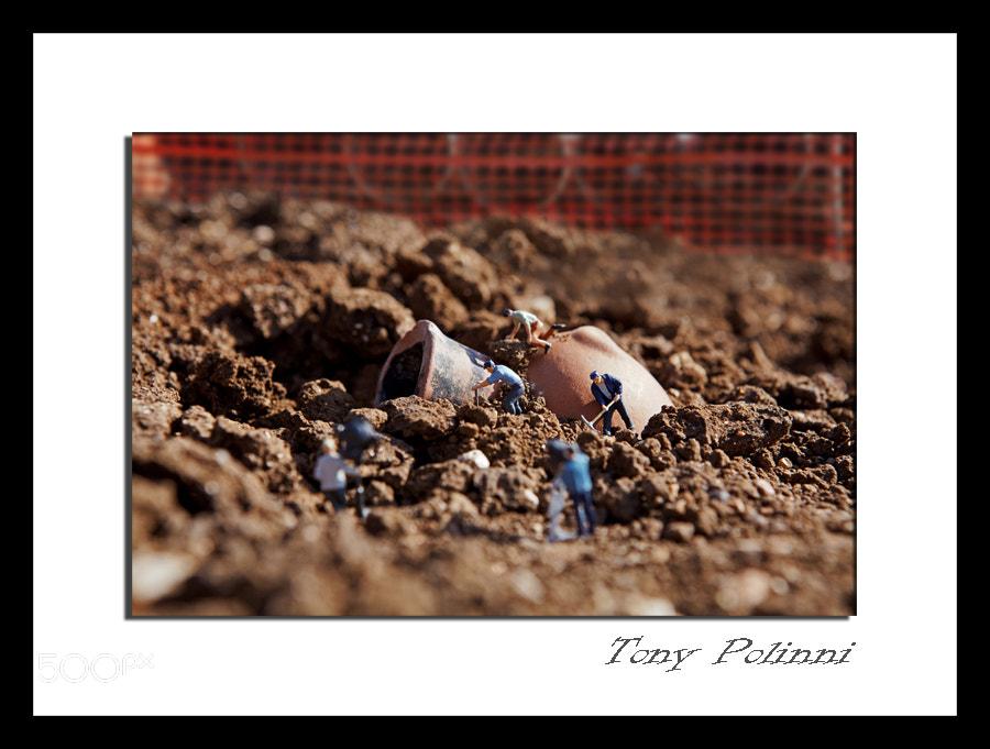 "Photograph ""Creatives moments"" by Tony  Polinni on 500px"