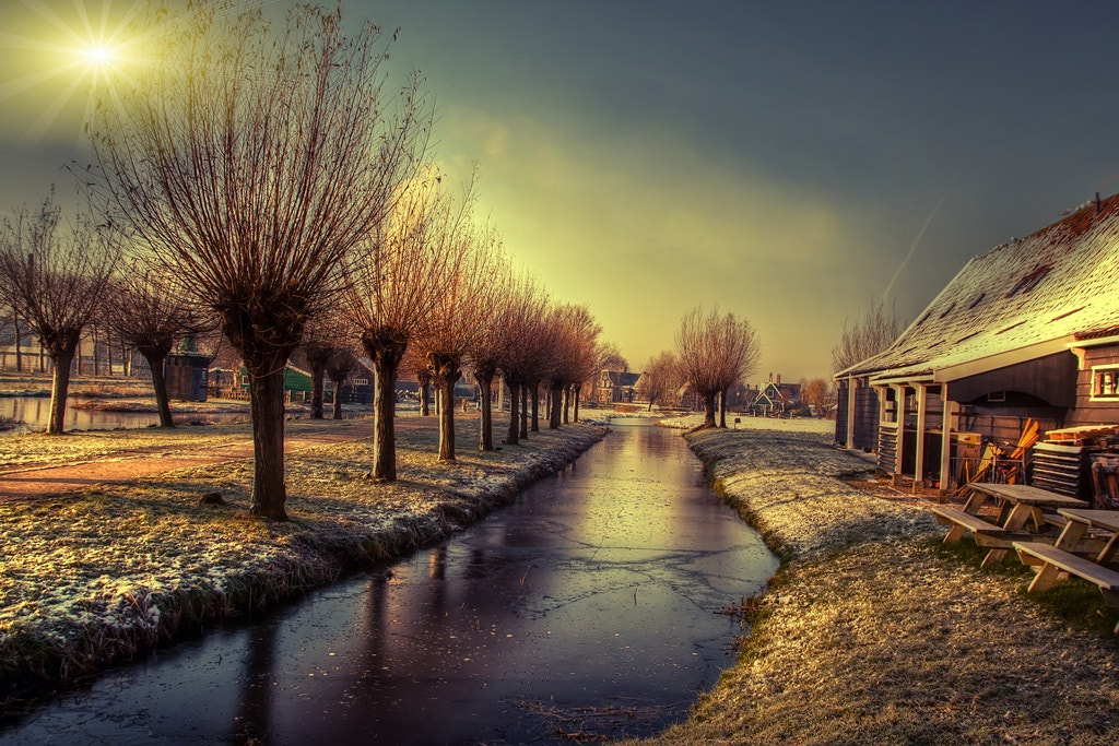 Photograph Zaanse by Isidoro M on 500px