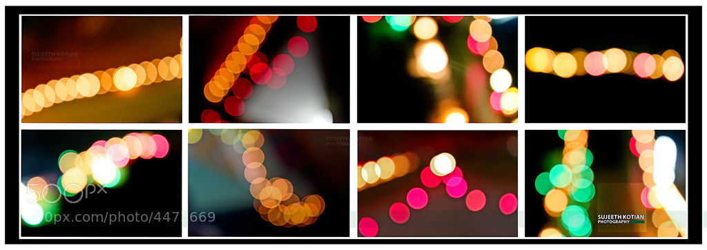 Photograph Bokeh paradise :) by Sujeeth Kotian on 500px