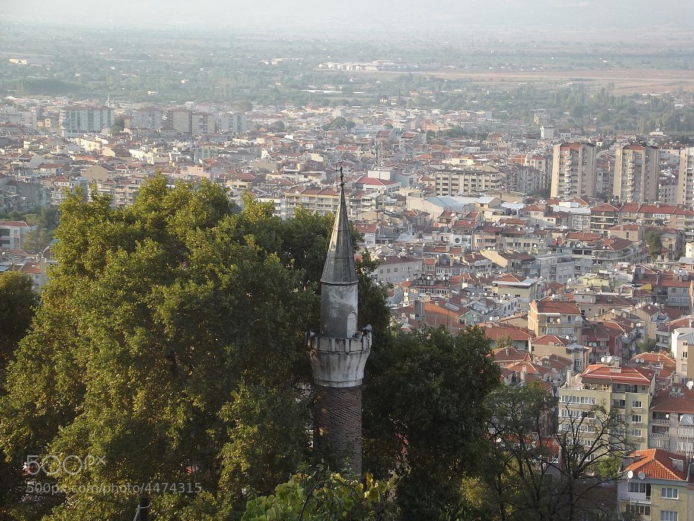 Photograph manisa by Gökhan Demirci on 500px
