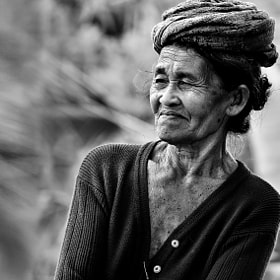 Grandma  by Mia Besari (miabesari)) on 500px.com