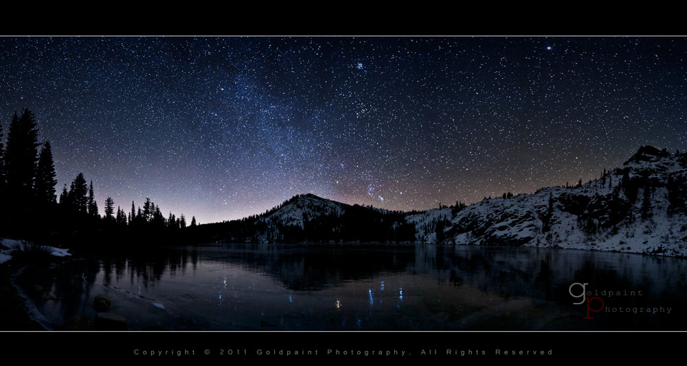 Photograph Within the Quiet by Brad Goldpaint on 500px