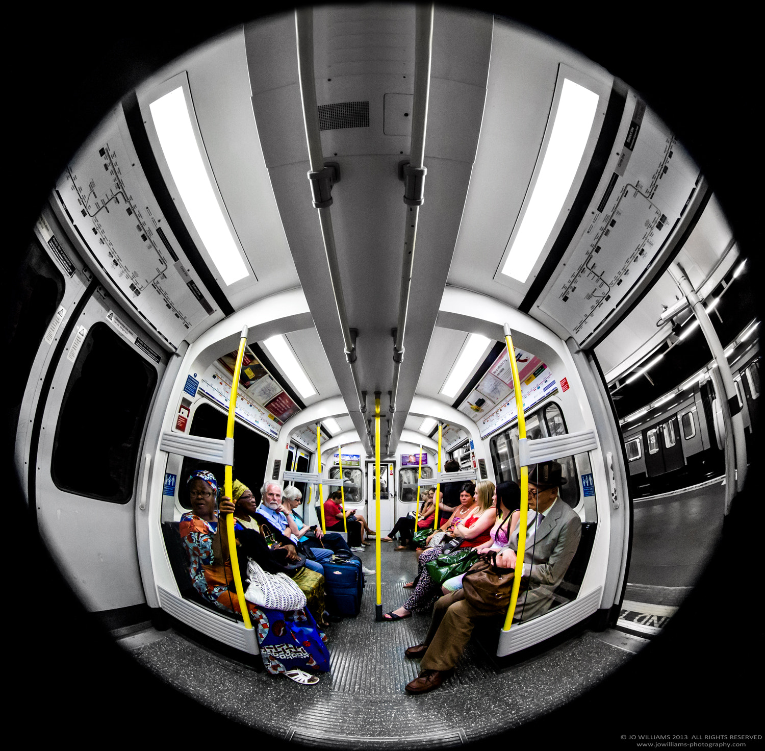 Photograph circle line by jo williams on 500px