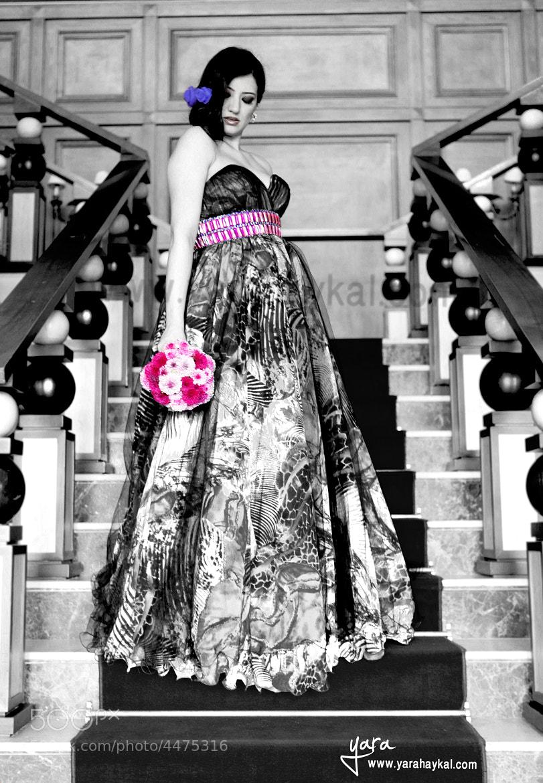 Photograph Fashion by Yara Haykal on 500px