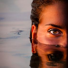 Eyes por Simone Sapienza