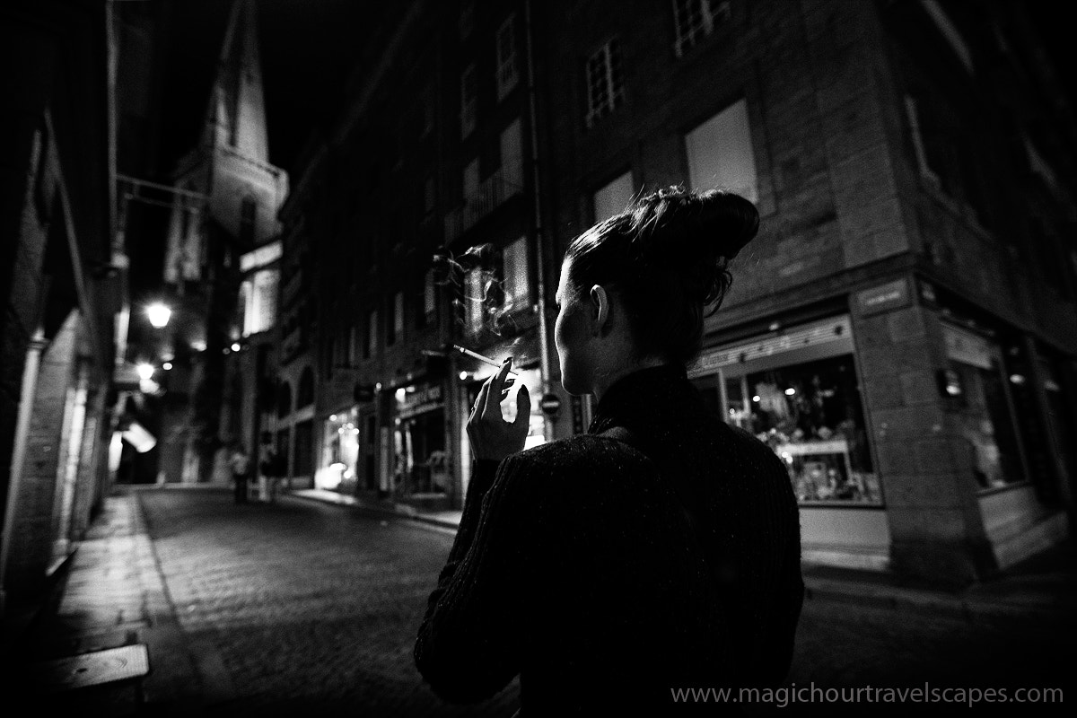 Photograph Noir by Kah Kit Yoong on 500px