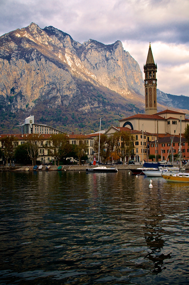 Photograph Lecco by Camilo Rojas on 500px