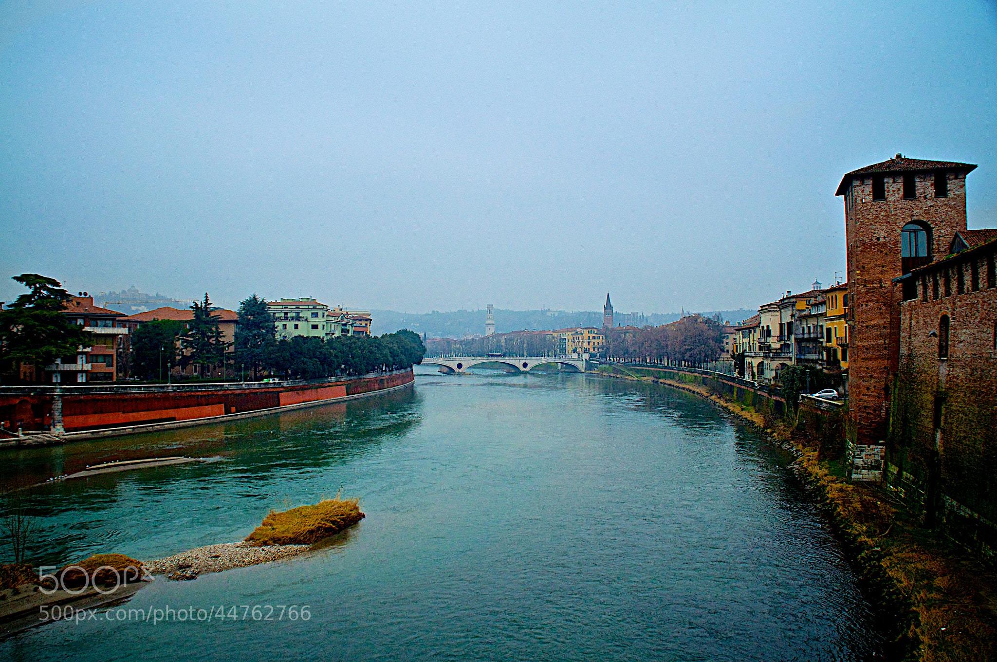 Photograph Verona by Camilo Rojas on 500px