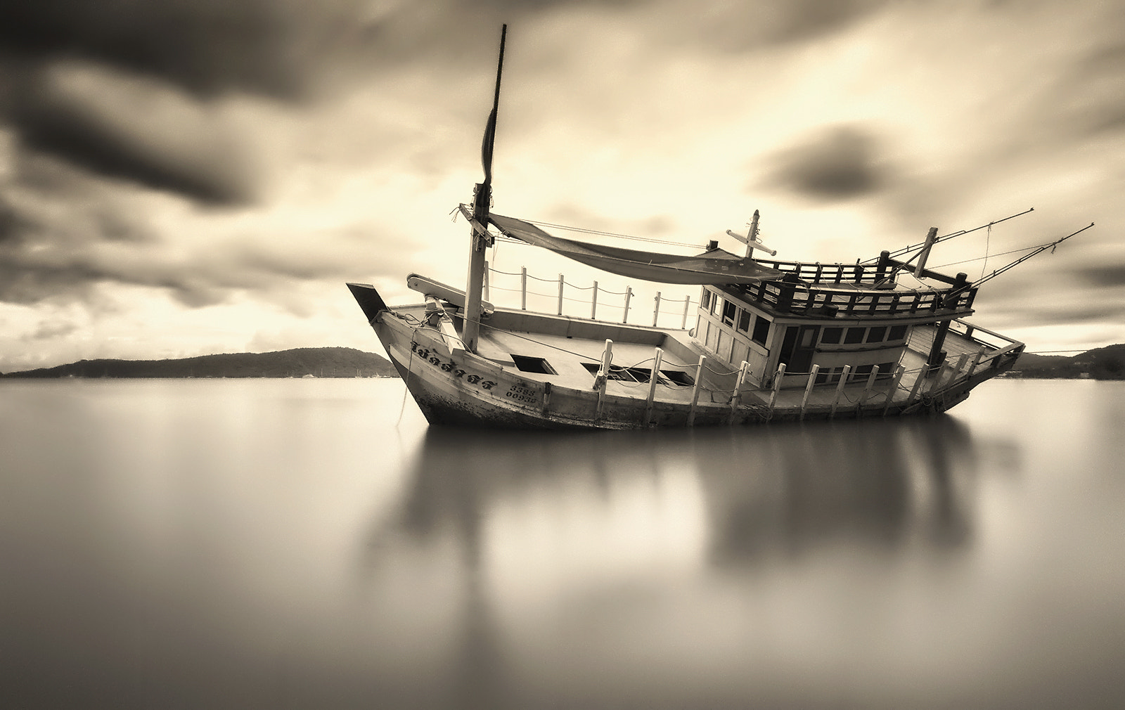 Photograph Sepia by Wazabi Bomb  on 500px