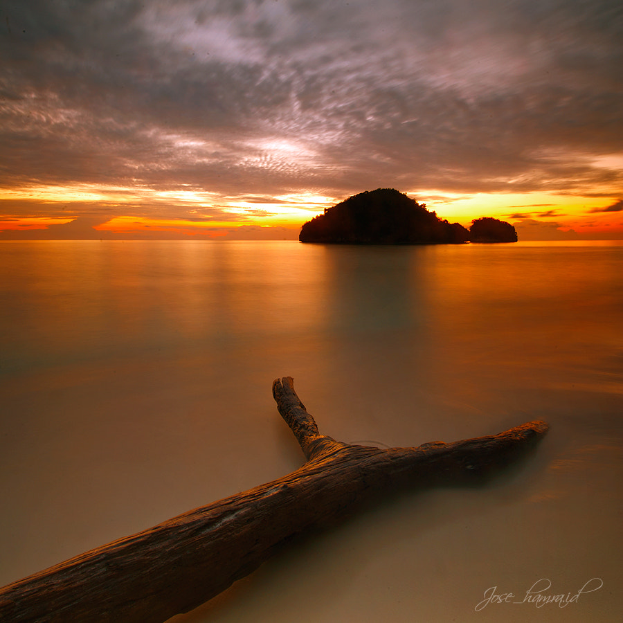Photograph Y Sunset  by Jose Hamra on 500px