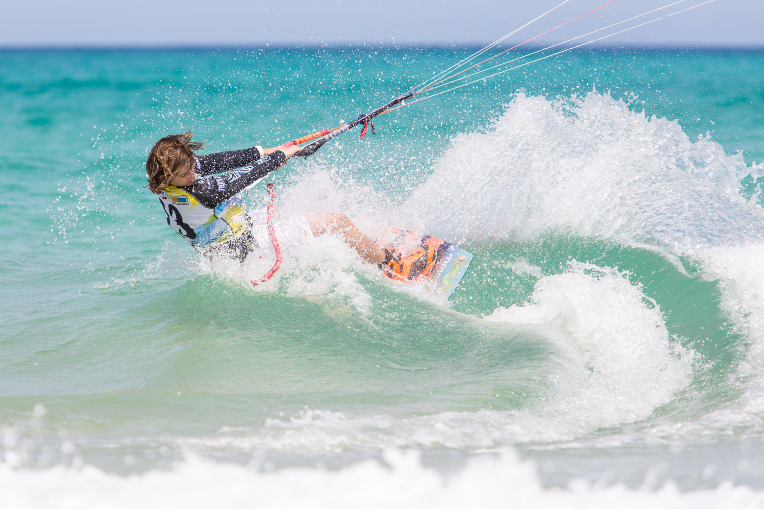 Photograph World Cup Kiting by matthandi on 500px