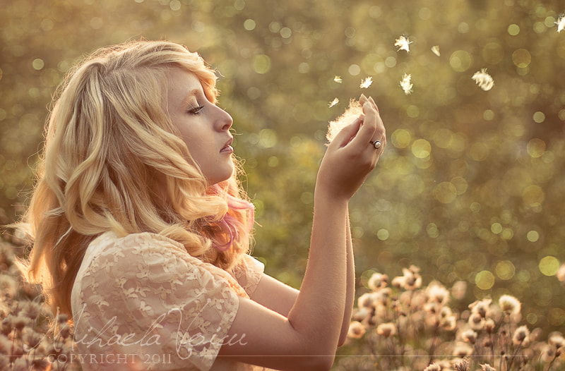 Photograph The Whispering Wind by Mihaela Voicu on 500px