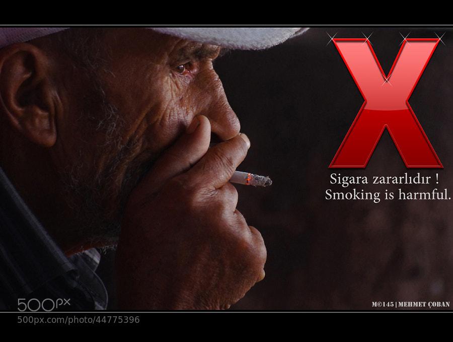 """Smoking is harmful. by Mehmet Çoban on 500px.com"""" border=""""0"""" style=""""margin: 0 0 5px 0;"""